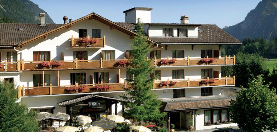 Hotel Alfa-Soleil, Kandersteg, Bernese Oberland, Switzerland - hotel exterior.jpg